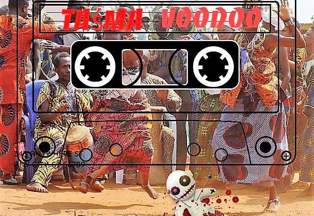 floss band taśmy voodoo mix